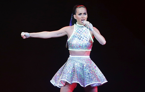 Katy Perry's Super Bowl Song Leaked. Rumor or Fact