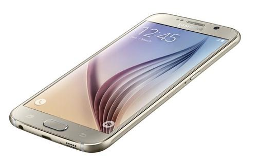 Samsung Galaxy S6 Review - Gone are the days of plasticky frame