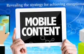 Revealing The Strategy for Achieving Exceptional Mobile Content