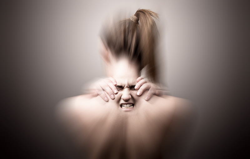 A Pain in the Neck is a Pain in your Daily Routine as well