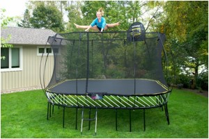 American Trampolines Are Now Safer Than Ever Before