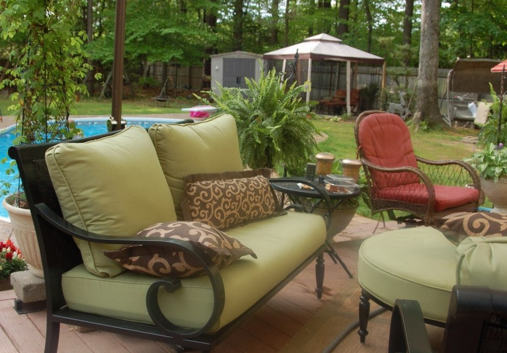How to get perfect home and garden furniture