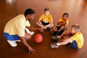 The necessity of sports in the life of a child