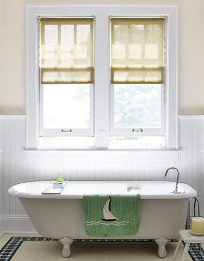 3 Tips on to Choose the Right Bathroom Windows