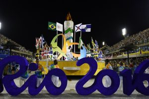 Olympics coming up in Brazil- things for you to know