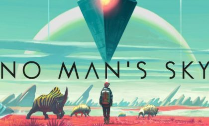 No man's sky- a brief review