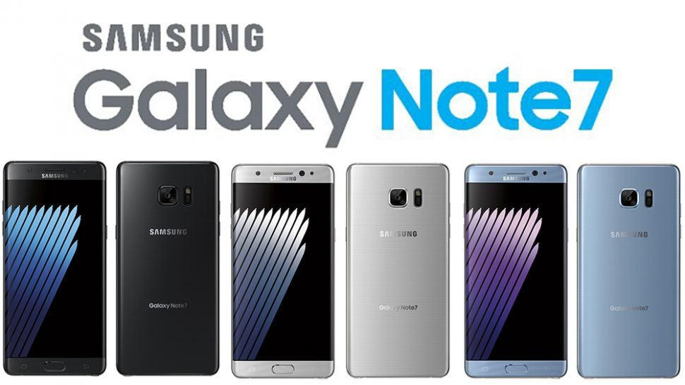 US Carriers Stopping Samsung Galaxy Note 7 Exchange With Same Device
