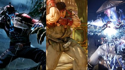 5 Top New Video Games to play in 2016 that you will love!