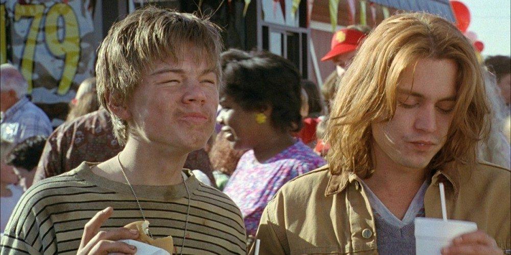 Best Leonardo DiCaprio Performances