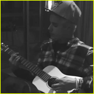 Justin Bieber Releases Video Clips Of Upcoming Tracks