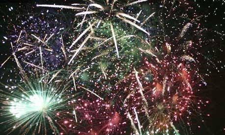 Firework Fun For Every One