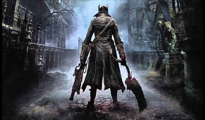 Review - Bloodborne - Exclusive Game On PS4