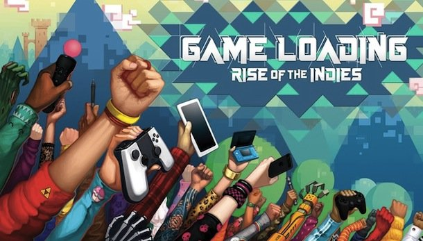 Game Loading - Rise of the Indies reveals how easy is to develop games