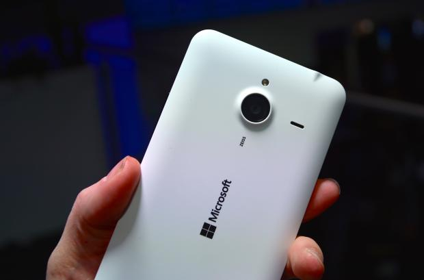Review- Microsoft Lumia 640 – Good budget phone