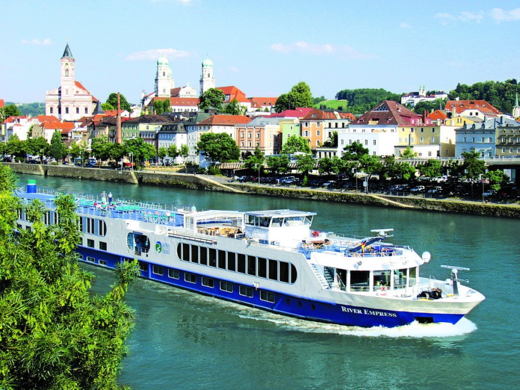 How about Tasting Some Local Delicacies on Your River Cruise