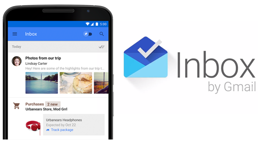 How to Download App Inbox by Gmail