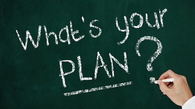 Plan your career for a secure future