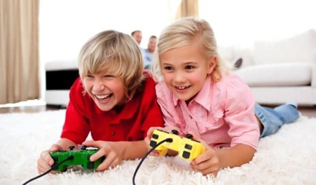 What are the benefits of gaming