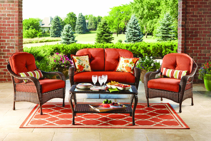 The online purchase of furniture for your home and garden for Furnish your home online