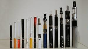 E-cigarettes On A Steady Pique In Today's Britain