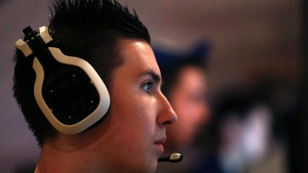 Gaming as a form of sports
