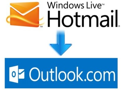Comparing The New Outlook With Hotmail