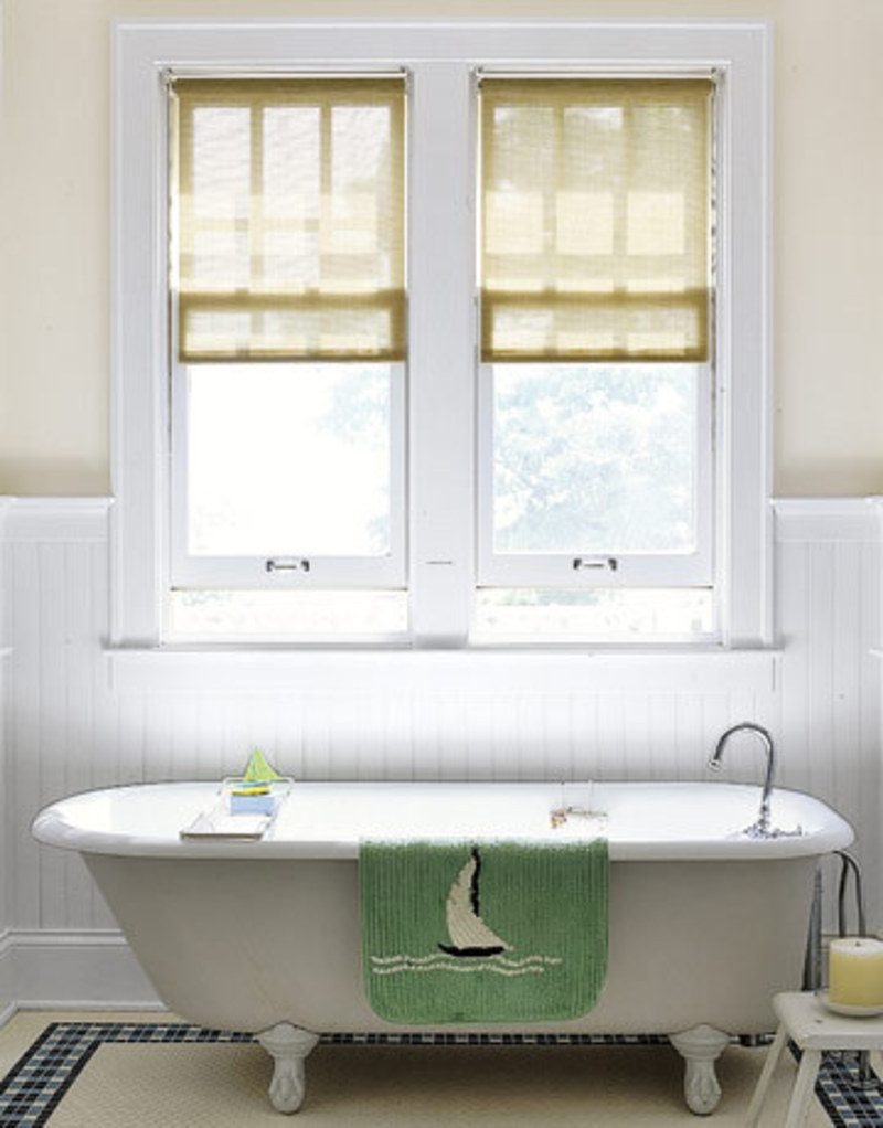 Tips On To Choose The Right Bathroom Windows
