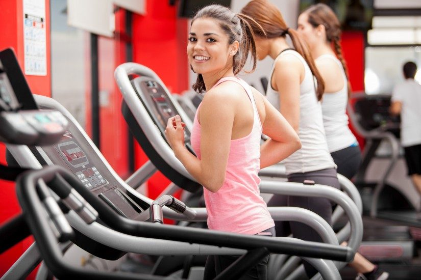 Benefits of Working out with Treadmill