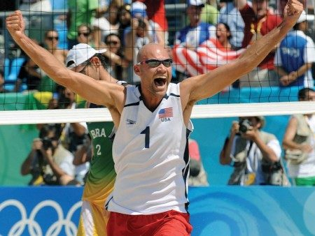 Phil Dalhausser and his Olympic Games in Rio 2016