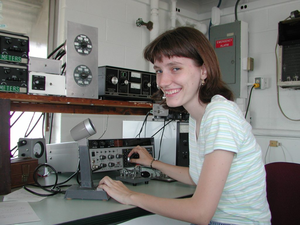 Amateur Radio History And The Activities
