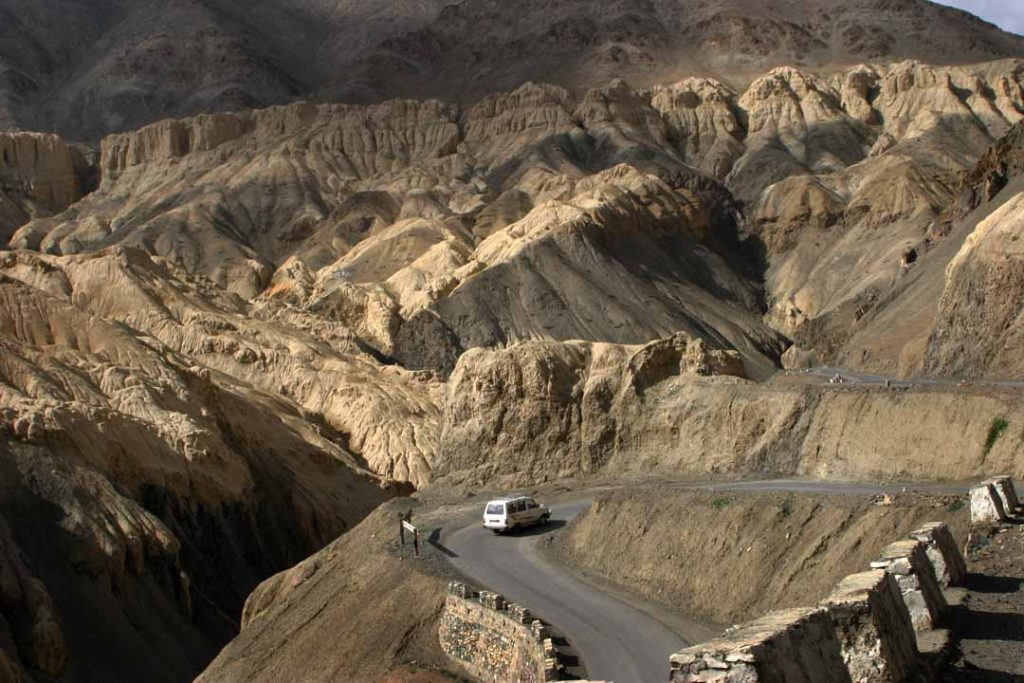 cheapest destinations Ladakh