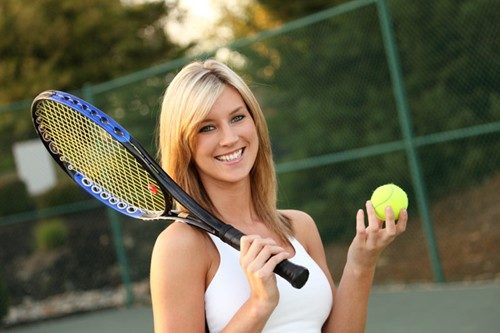 Tennis – is it important