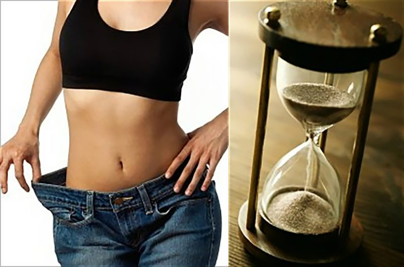 A 12 Month Solution to Help You Lose Weight