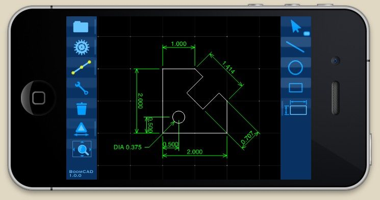Top 5 Best used CAD apps