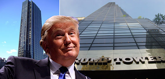Donald Trump Real Estate