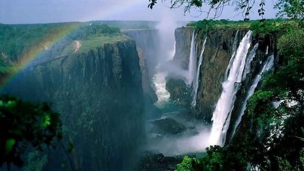 Greatest Waterfalls