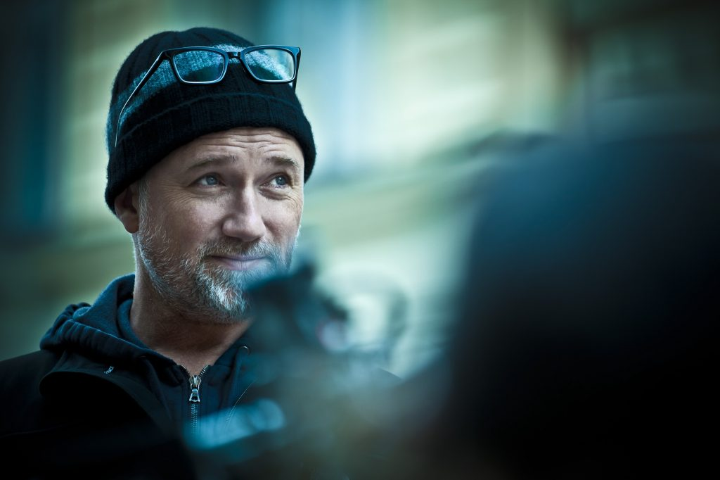 Film making tips by David Fincher