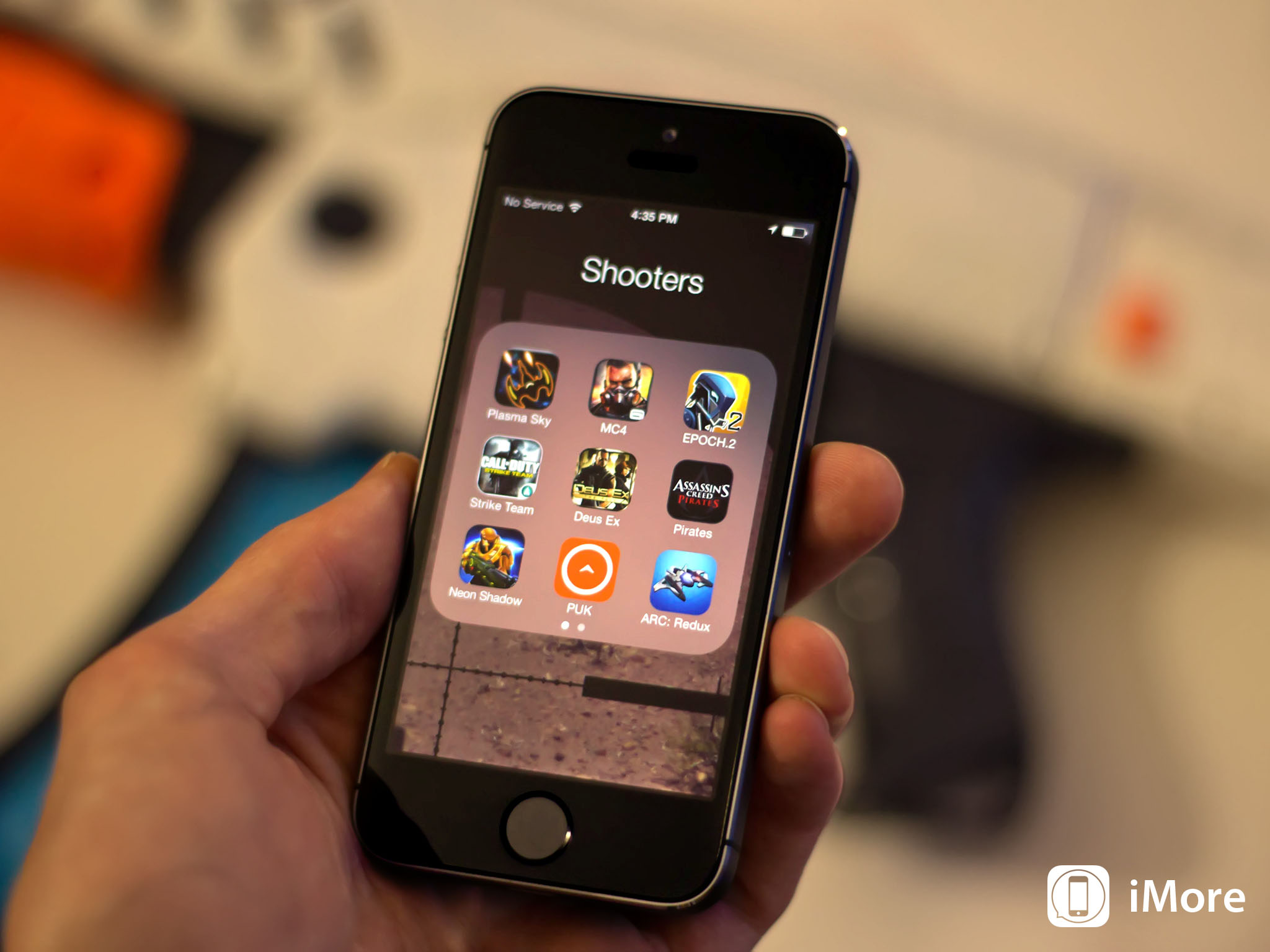 top iphone games the 5 best iphone that you should right now 13118