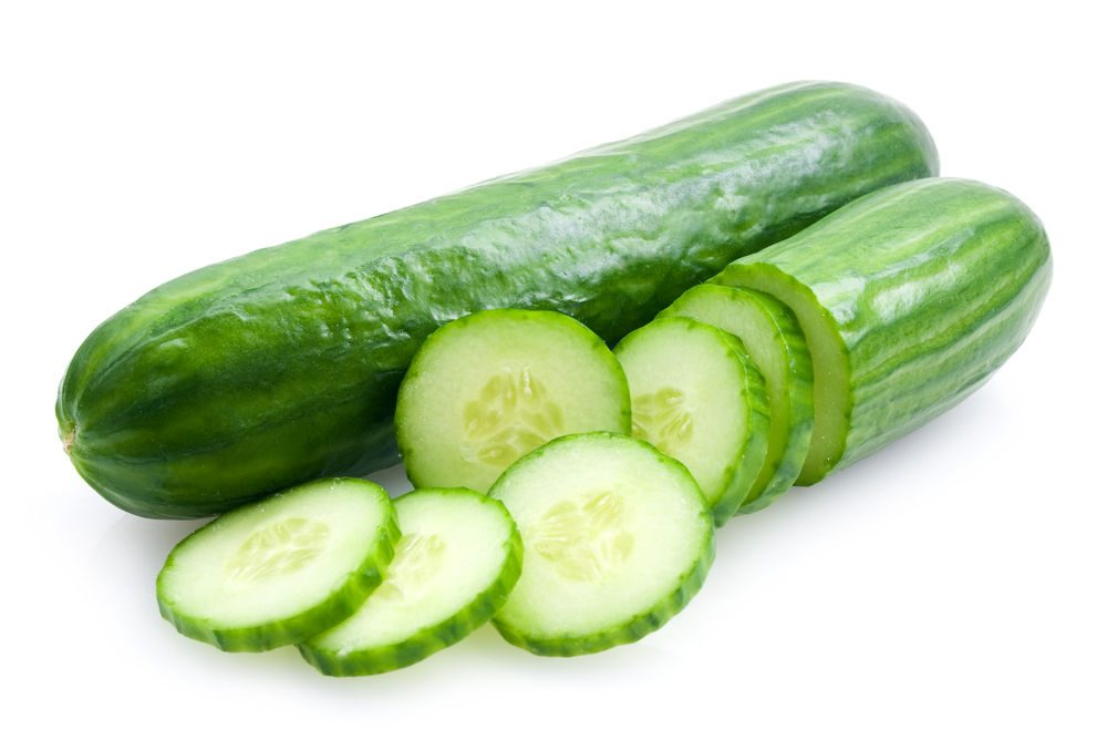 Home Remedies for Dark Circles Cucumber